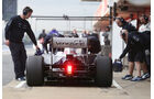 Pastor Maldonado, Williams, Formel 1-Test, Barcelona, 19. Februar 2013