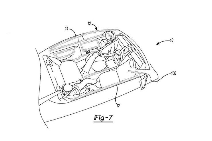 Patent Reisekrankheit