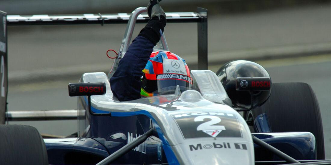 Paul di Resta 2006