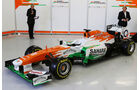 Paul di Resta F1 Force India VJM06 2013