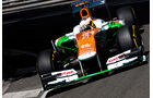 Paul di Resta - Force India - Formel 1 - GP Monaco - 24. Mai 2012