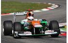 Paul di Resta GP Italien 2012 Monza