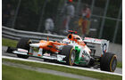 Paul di Resta GP Kanada 2012