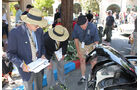 Pebble Beach 2014 - Carmel-by-the-sea-Concours