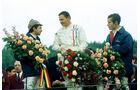 Pedro Rodriguez - BRM - Bruce McLaren - McLaren - Jacky Ickx -Ferrari.