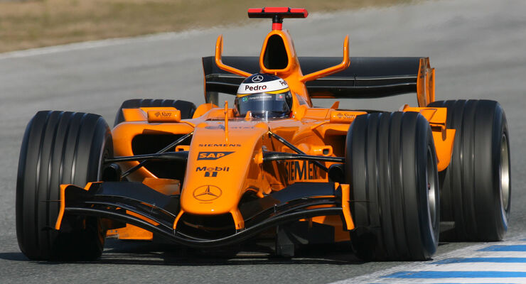 the orange mp4 12 how an orange mclaren should be done formula1. Black Bedroom Furniture Sets. Home Design Ideas