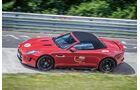 Perfektionstraining 2013, Jaguar F-Type V8 S