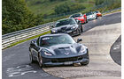 Perfektionstraining 2015, Chevrolet Corvette
