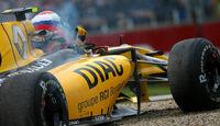 Petrov GP Australien