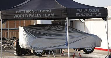Petter Solberg Rallye Team