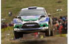 Petter Solberg Rallye Wales 2012
