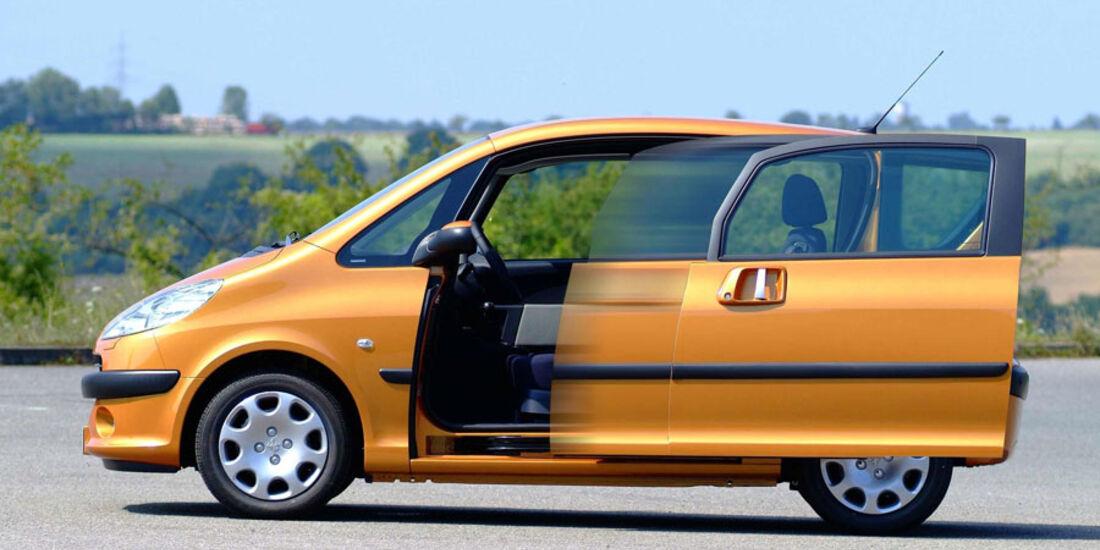 Peugeot 1007 75