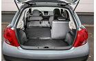 Peugeot 207 99g, Seat Ibiza 1.4 TDI