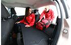 Peugeot 208 82 VTi Active, Rücksitz, Umklappen