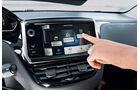 Peugeot 208 e-Hdi 115, Touchscreen-Navi