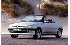 Peugeot 306 Cabrio, Seitenansicht