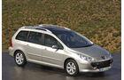 Peugeot 307 SW 2.0 Hdi