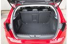 Peugeot 308 125 THP, Kofferraum