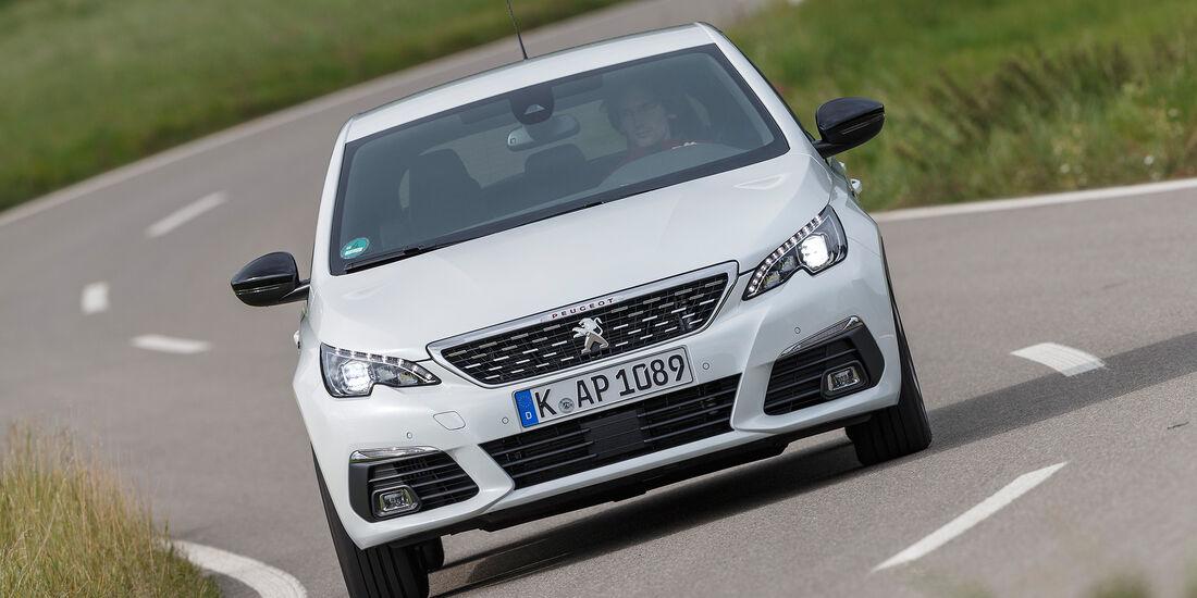 Peugeot 308 GTi - Serie - Kompaktwagen ueber 35000 Euro - sport auto Award 2019