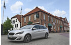 Peugeot 308 SW BlueHDi 150 Allure, Exterieur