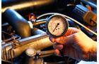 Peugeot 404, Kugelfischer, Einspritzung