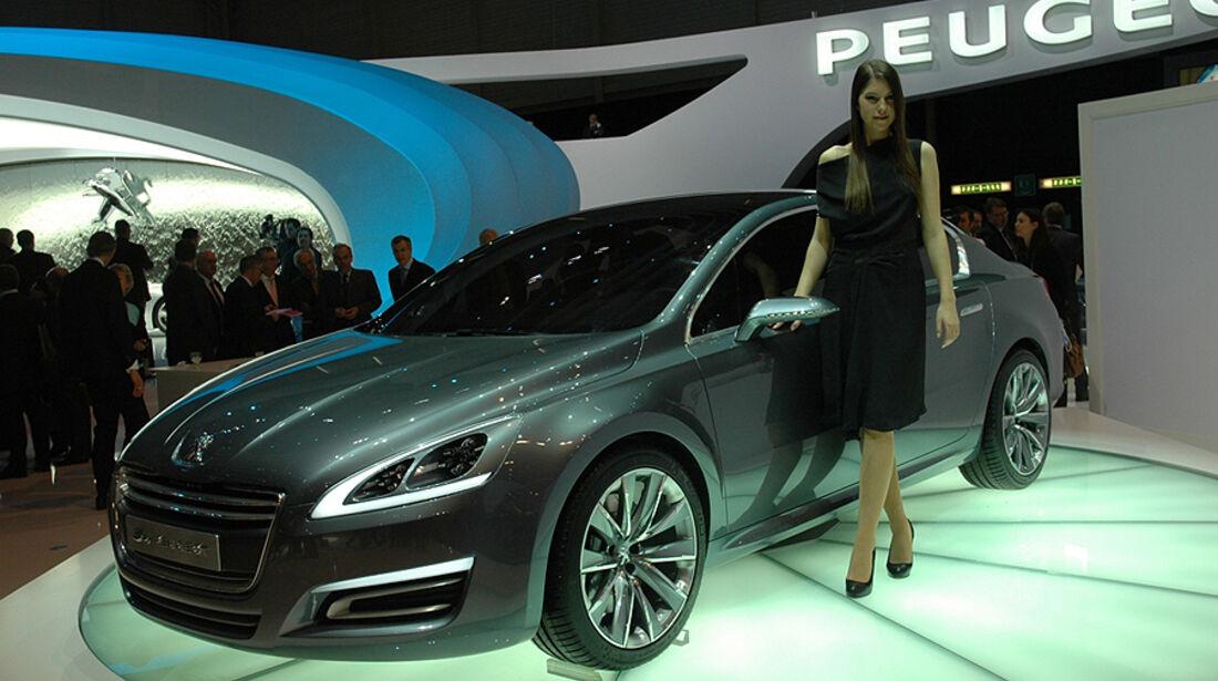 Peugeot 5