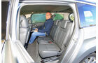 Peugeot 5008 155 THP, Fondsitz, Beinfreiheit