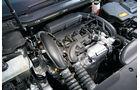 Peugeot 508 155 THP, Kofferraum