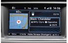 Peugeot 508, Infotainment