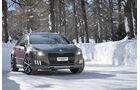 Peugeot 508 RXH, Castagna, Front