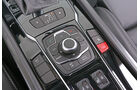 Peugeot 508 SW Blue HDI 180, Mittelkonsole