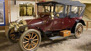 Peugeot Historie