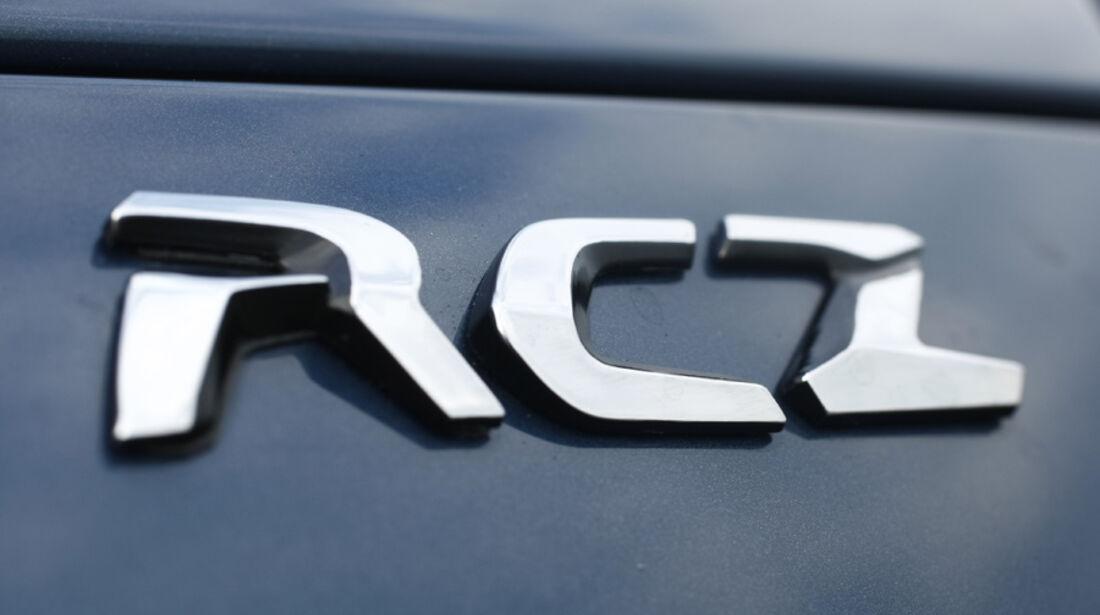 Peugeot RCZ 1.6 200 THP RCZ-Emblem