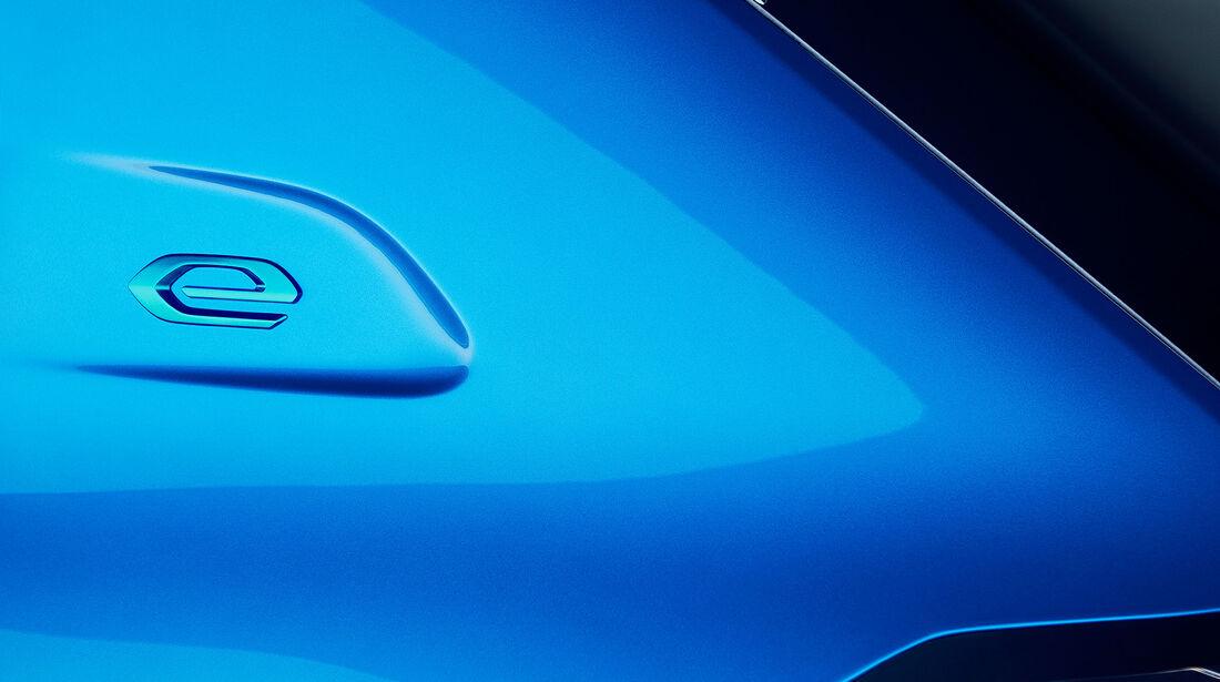 Peugeot e-208 GT (2019) Sperrfrist 25.02.2019 4.00 Uhr