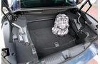 Peugot 308 CC 155 THP, Kofferraum