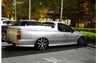 Pickup Melbourne