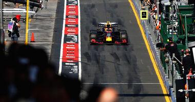 Pierre Gasly - Formel 1 - GP Australien 2019