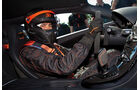 Pierre-Henri Raphanel im Bugatti Veyron 16.4 Super Sport