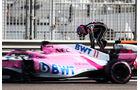 Pietro Fittipaldi - HaasF1 - F1-Testfahrten - Abu Dhabi - 27.11.2018
