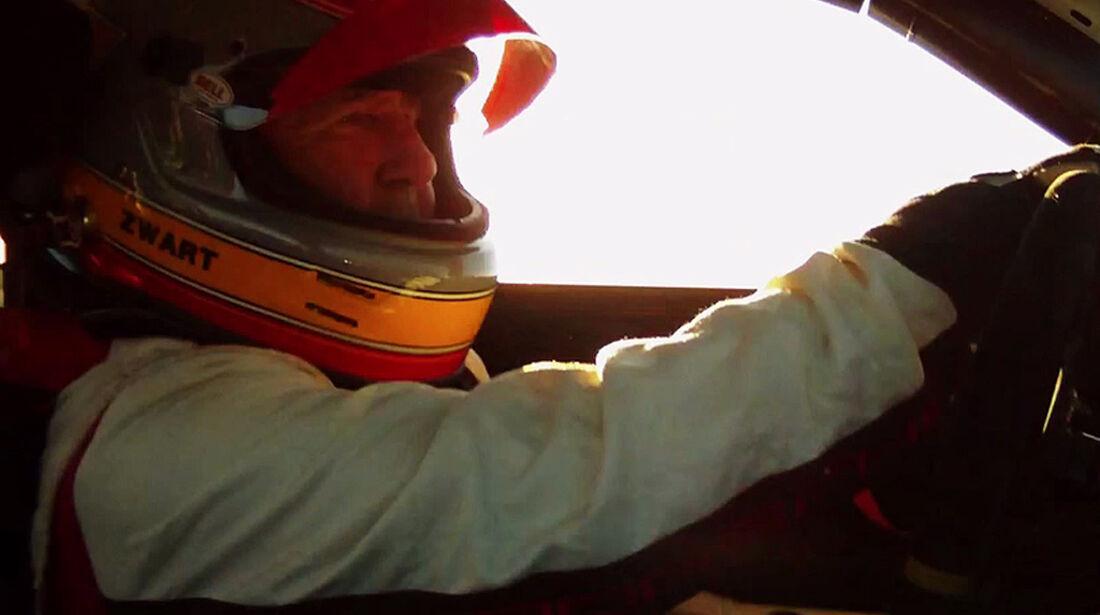 Pikes Peak 2010, Porsche GT3 Cup, Jeff Zwart, Onboard