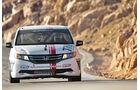 Pikes Peak, Honda Odyssey, Pagenaud