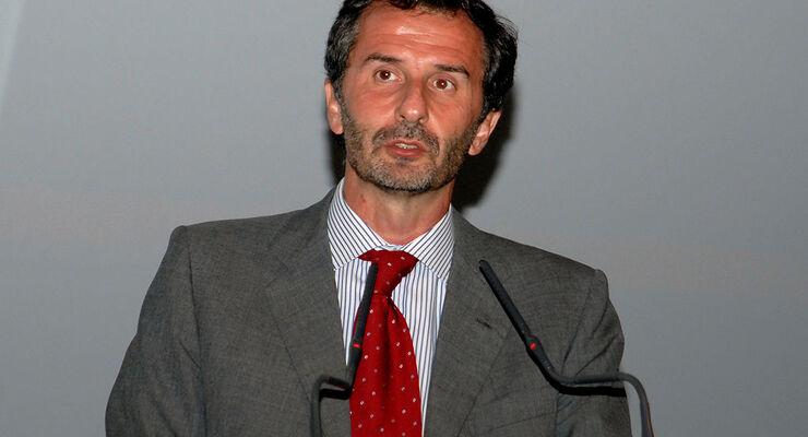 Pirelli, Dr. Guglielmo Fiocchi