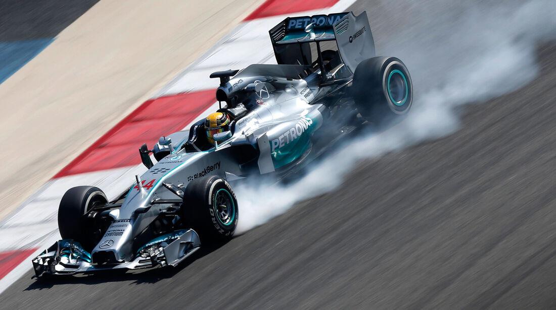 Pirelli F1 Medium 2014