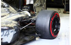 Pirelli F1 Supersoft 2014