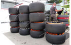 Pirelli - Formel 1 - GP Malaysia - 26. März 2014
