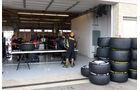 Pirelli - Formel 1 - GP USA - 29. Oktober 2014