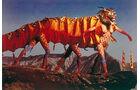 Pirelli-Kalender 1993