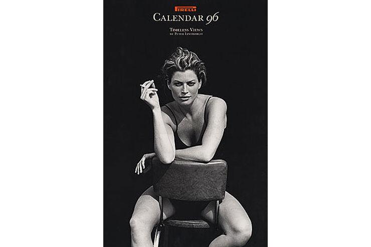 Pirelli-Kalender 1996
