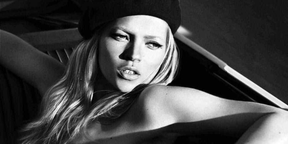Pirelli-Kalender 2006 - Kate Moss