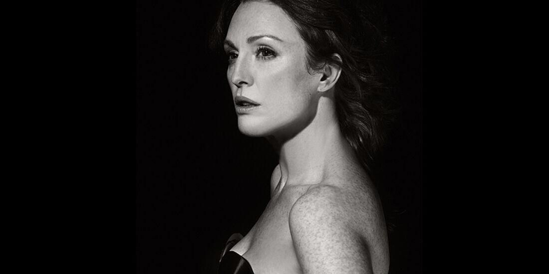 Pirelli-Kalender 2011 Julianne Moore